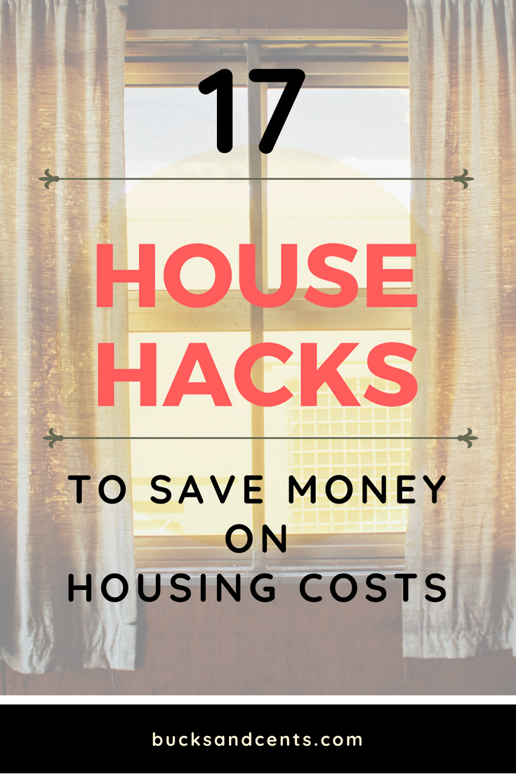 How to save money for housing 57