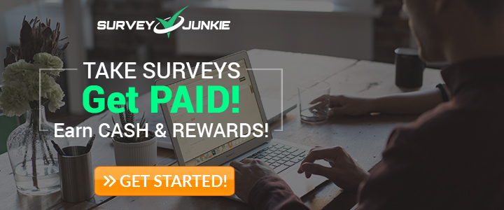 Survey junkie hacks