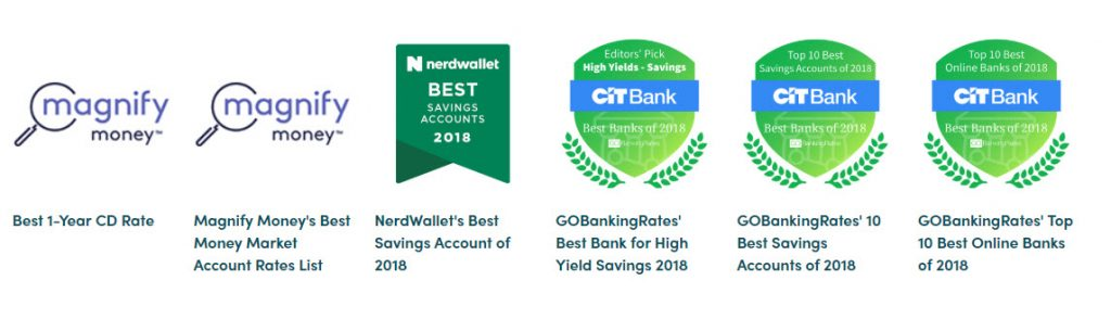 CIT Bank Savings Builder Review: Interest Rates to Grow Your