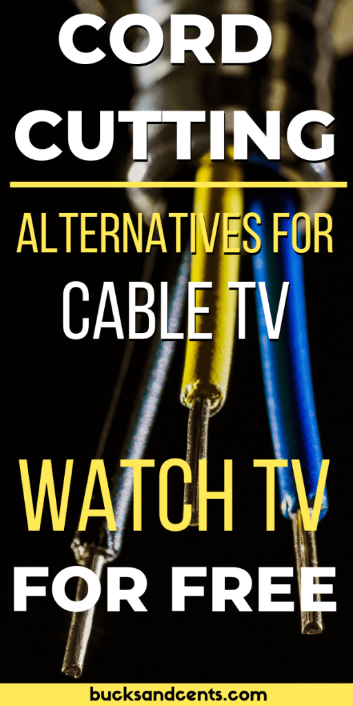 cable providers in my area