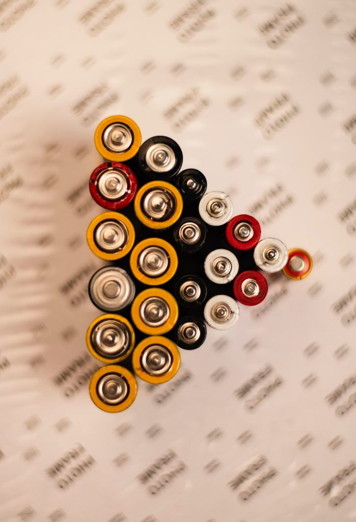 are rechargeable batteries worth it