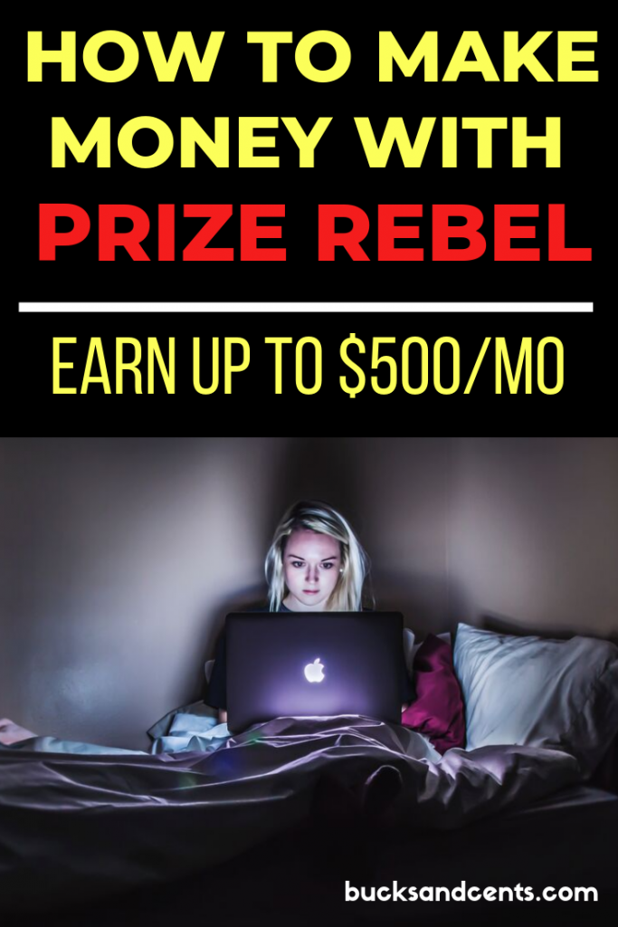 PrizeRebel Review Guide