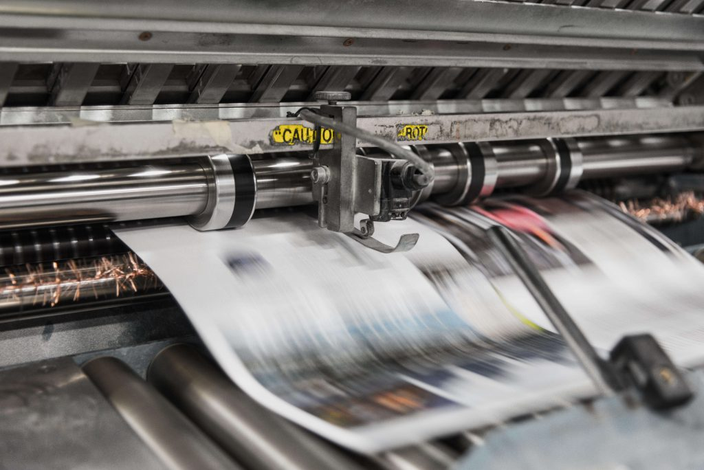 free local newspapers