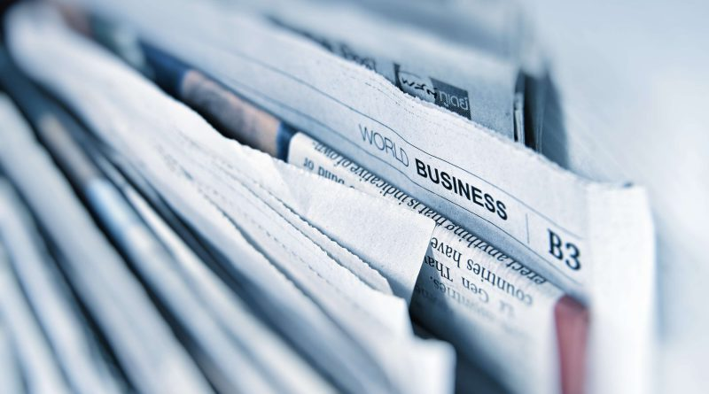 where to get free newspapers
