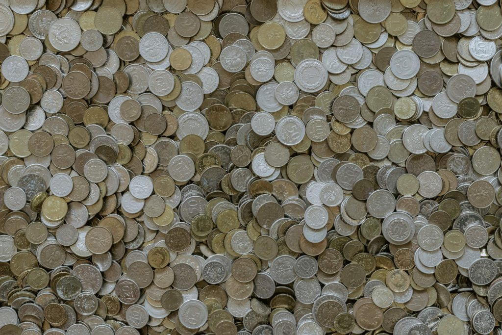 where to get a roll of quarters