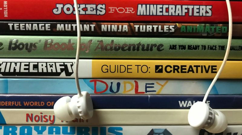 how to get free audiobooks and ebooks