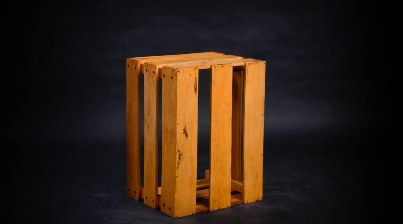 where to get free wooden crates