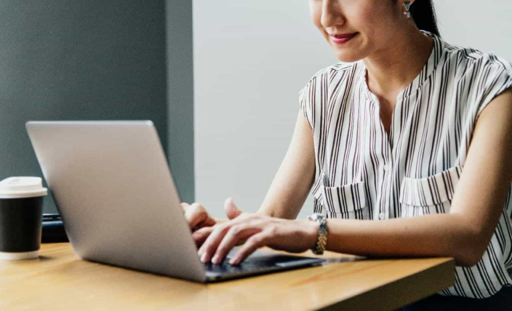 Make Money Online With No Experience as a Freelance Writer