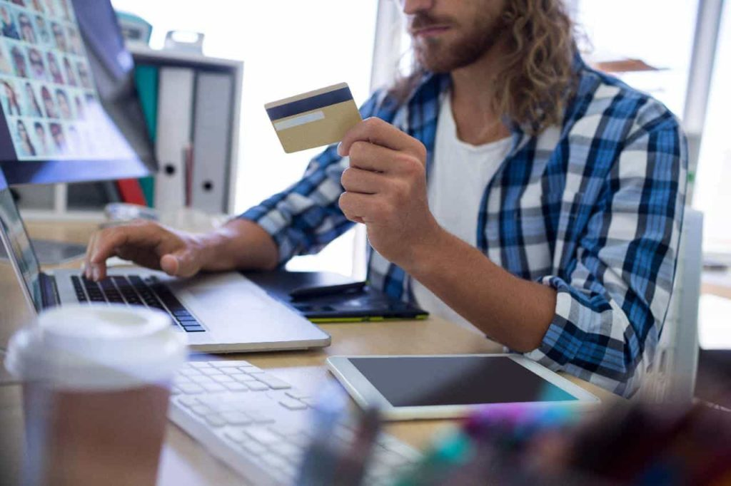 best credit cards that dont require a bank account