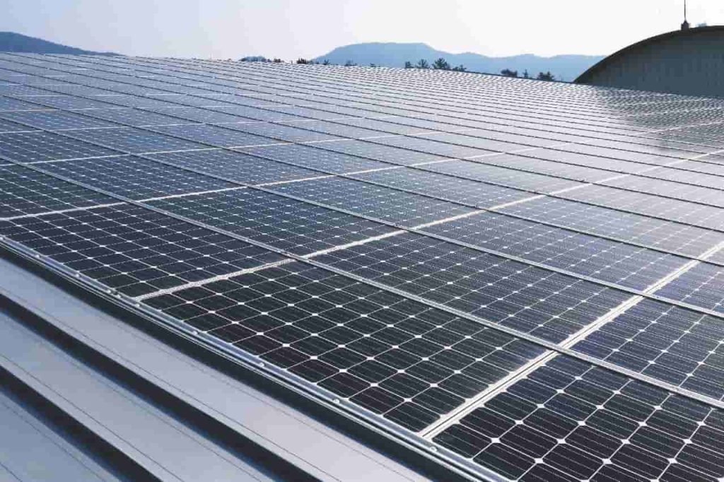 other uses for solar energy at home