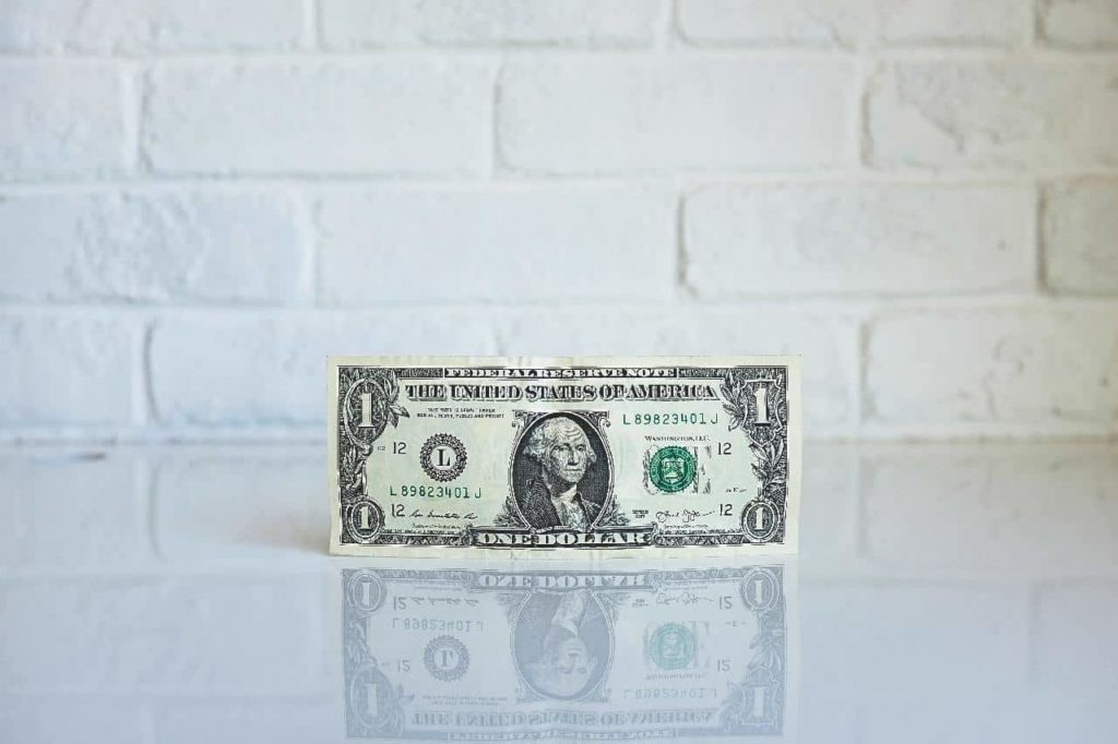 send money anonymously with a fake account