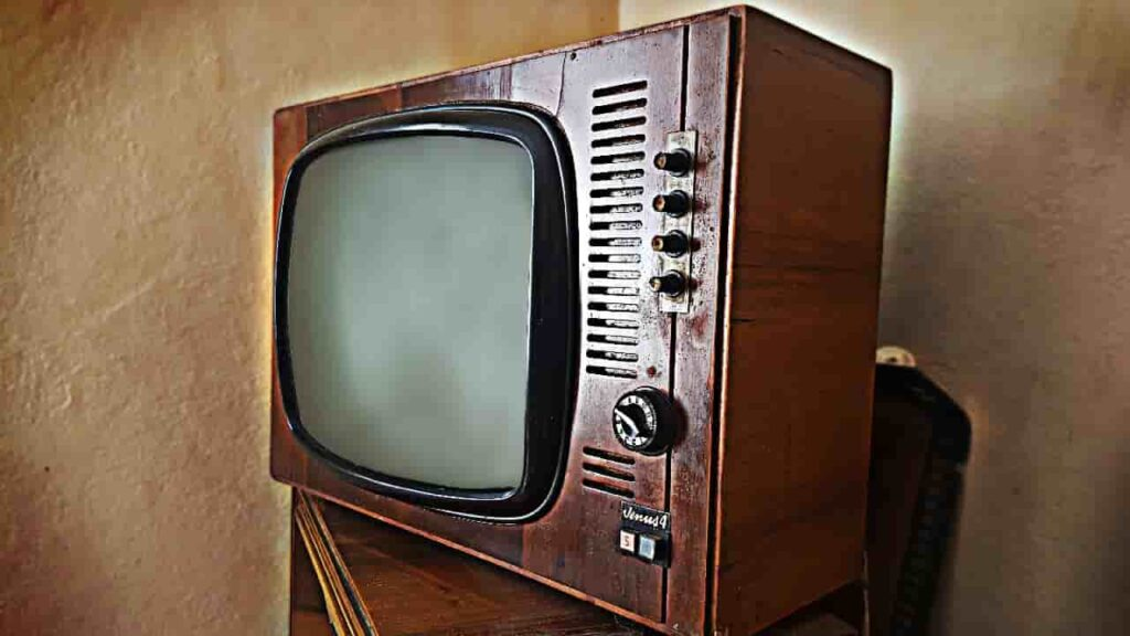 best places to recycle old tvs for free
